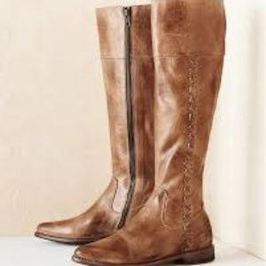 Bed Stu Carrion Whipstitch Boots